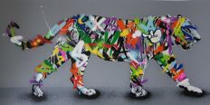 Martin Whatson - Tiger