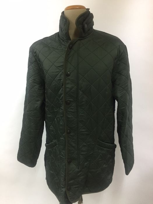 Barbour - Winter Polar Quilt Jacket