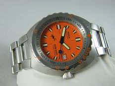 Doxa Sub 300T Seahunter Diver Automatic LIMITED EDITION Rare