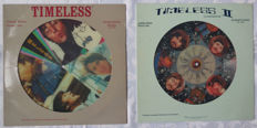 2 x The Beatles Limited Edition Picture-Discs – Timeless & Timeless II (Silhouette Music)