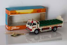 "Tekno-DK - Scale 1/43 - Ford D800 ""Tuborg"" No. 918"