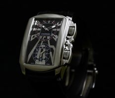 Chopard L.U.C Dual Time-Zone 2286 - James Edition - 2011-heden