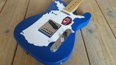 Fender Limited Edition ACA Telecaster AS NEW.