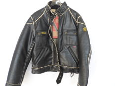 Belstaff - Winter Tourmaster Biker Jacket - New with Tag