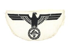 Chest Patch for Sport Shirt of the Wehrmacht