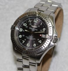 Breitling - Colt Chronometre 38mm Very Nice - A74350 - Unisex - 2000-2010