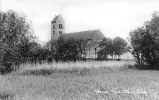 Churches in the Netherlands 500 + x, including many exterior, but also many church organs and other interior cards.
