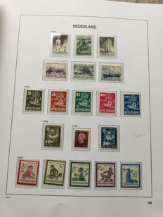 The Netherlands 1945/1969 - Collection