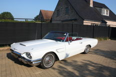 Ford Thunderbird 2 door convertible-1965