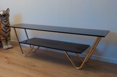 Karim Rashid per Tonelli - Sofa table or TV stand