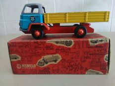 "Arnold, Western Germany-C. 18 cm - ""Tin friction M.A.N. Truck "", 1959"