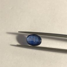 Kyanite - blue - 4.82 ct