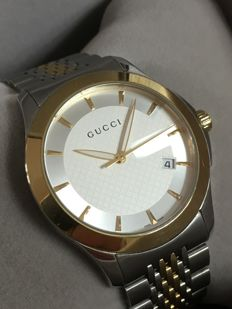 "Gucci - ""G-Timeless"" used, in near mint condition  - Heren - 2011-heden"