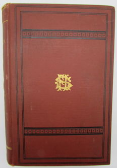 Marian Roalfe Cox - Cinderella: Three hundred and forty-five variants (..) - 1893