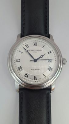 Frederique Constant Classic-Wristwatch - Men's - 2011