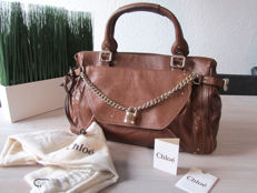 Chloé Paddington large Tote Calfskin Bag
