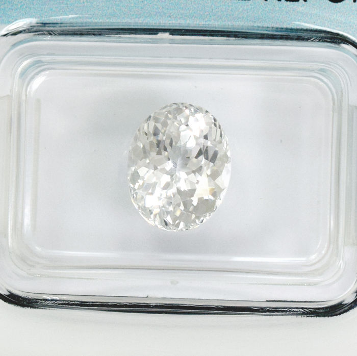 Danburite – 2.53 ct