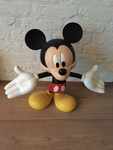 Disney, Walt - Figure - Mickey Mouse (1980s/90s)