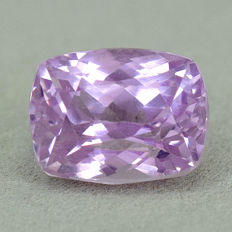 Kunzite – 6.36 ct, No Reserve Price
