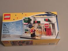 LEGO Brand Retail Store - Promotional - 40145 - LEGO Store