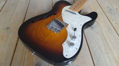 Fender Classic Series '69 Telecaster Thinline - Mexico