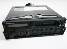 Blaupunkt Verona SQR 29 stereo radio-cassette player oldtimer car radio  for Porsche, BMW, Mercedes, etc.