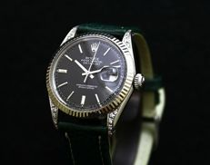 Rolex - Datejust Diamond CAL.1570 *** NO RESERVE PRICE *** - 1600 - Heren - 1970-1979