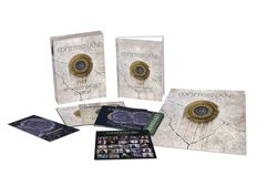Whitesnake - 1987 - 4xCD+DVD Super Deluxe Boxset  /  30th Anniversary Edition  / Remastered / Sealed