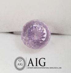 Kunzite - 14.17 ct   -- NO Reserve Price --
