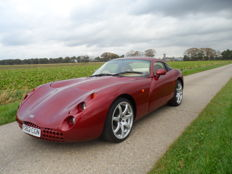 TVR - Tuscan Speed Six - 2001