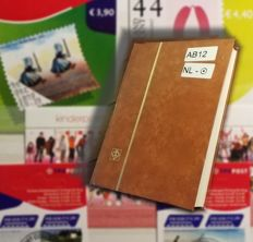 The Netherlands 2001/2010 - Collection blocks, booklets, sheetlets and stamps in Leuchtturm stock book