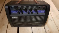 Yamaha VA-10 battery amplifier portable outdoor amplifier