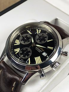 Breitling - Grand Premier Chronograph Automatic - A13024.1 - 男士 - 1990-1999