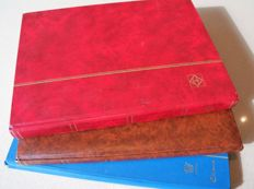 Dominicana - stock collection in 3 books