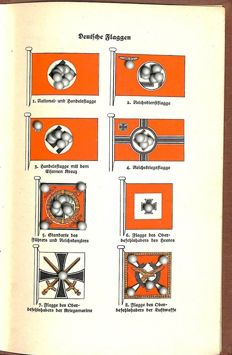 Look It Up! 1938 Facts Worth Knowing From All Areas Third Reich Encyclopedic book