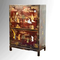 Cabinet - China - Early 20th century