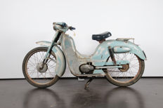 No Reserve - Benelli - Scooter 50 cc - 1962