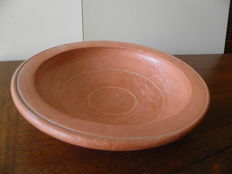 Bowl in terra sigillata  - Roman period - diam. 190 mm