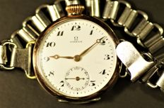 Omega mariage watch - 1891s
