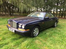 Bentley - Continental R - 1994