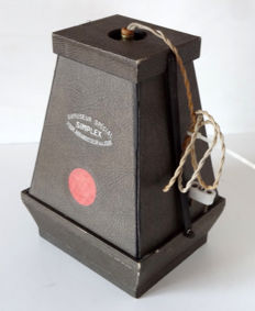 SIMPLEX light diffusion box for daylight enlarger