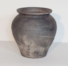 Early Alpine cooking pot - 25 cm