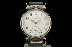 IWC - International Watch Co Marriage   - Herrar - 1901-1949