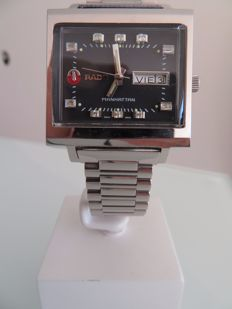 Rado - MANHATTAN - Men - 1970-1979