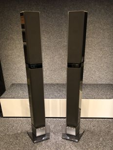 Bang and Olufsen - Beolab Penta MK3 ( last version ) with WIFI module for streaming all you favorite music wireless to these speakers