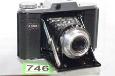 Collectible Adox: Golf 63S folding camera