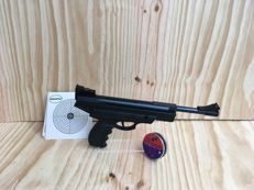 Webley - Typhoon air gun .22 (5.5mm)