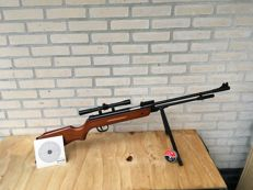 SNIPER - underlever .22 air rifle