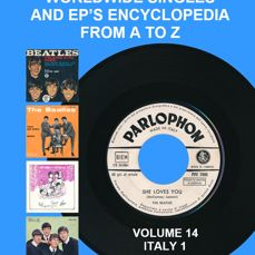 The Beatles : Books by Azing and Samuel vol. 14 and vol. 15