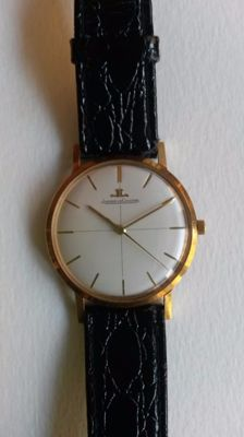 Jaeger-LeCoultre – Year: 1970/75 – Analogue watch